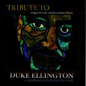 Tributes To Duke Ellington