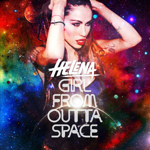 Girl From Outta Space