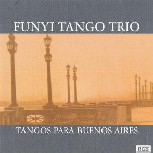 Tangos para Buenos Aires