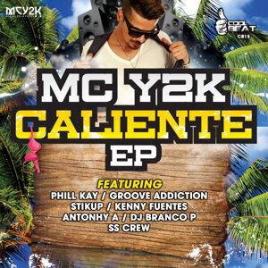 Caliente - EP