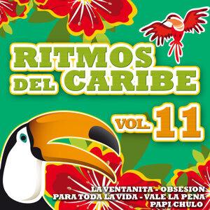 Ritmos del Caribe  Vol.11