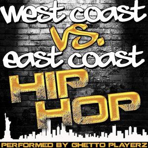 West Coast vs. East Coast Hip Hop