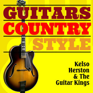 Guitars - Country Style