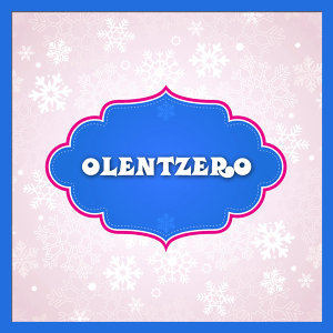 Olentzero - Single
