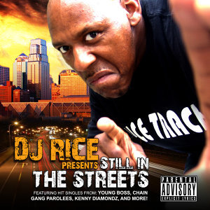 DJ Rice Presents: Still in the Streets