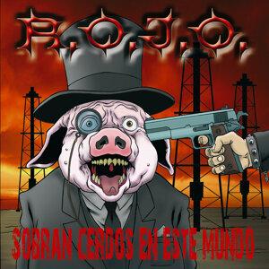 Sobran Cerdos En Este Mundo