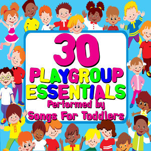 30 Playgroup Essentials