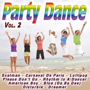 Party Dance Vol.2