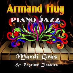 Piano Jazz! Mardi Gras & Ragtime Classics