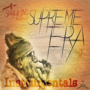 Supreme Era Vol. 2 (Instrumentals)