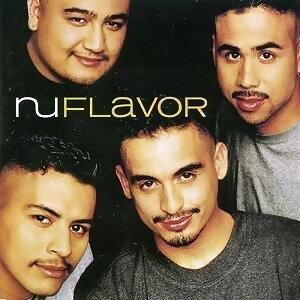 Nu Flavor(新風情)