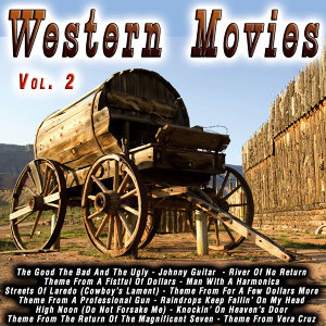 Western Movies Vol.2