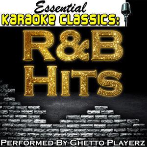 Essential Karaoke Classics: R&B Hits