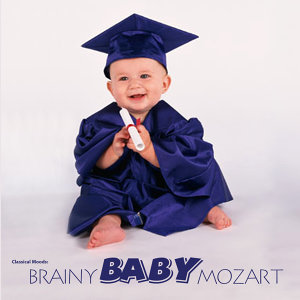 Classical Moods: Brainy Baby Mozart