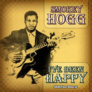 Smokey Hogg - I've Been Happy (Original-Recordings)