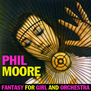 Fantasy For Girl & Orchestra