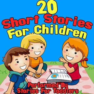 20 Short Stories For Children