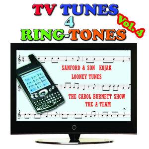 TV Tunes 4 Ringtones Vol. 4