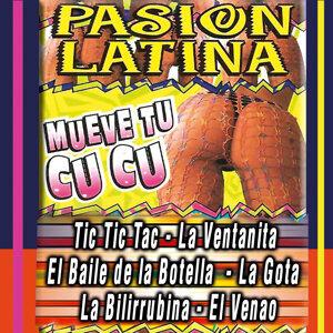 Pasion Latina