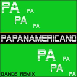 Pa  Panamericano