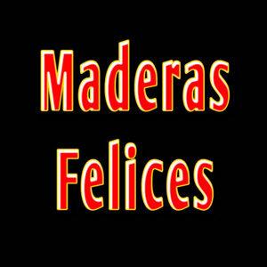 Maderas Felices-Solo Marimba Vol.1