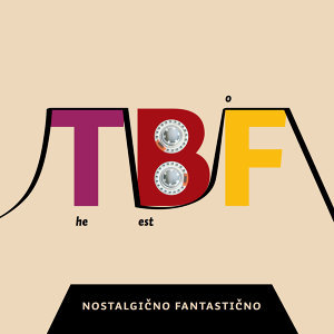 The Best Of Nostalgicno-Fantasticno