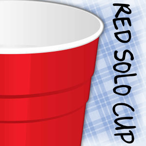 Red Solo Cup - Party Single