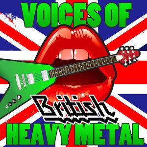 Voices Of British Heavy Metal