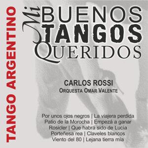 Mi Buenos Tangos Queridos