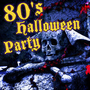 80's Halloween Party