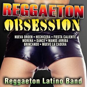 Reggaeton Obsession