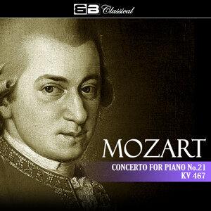 Mozart Concerto for Piano No. 21 KV 467