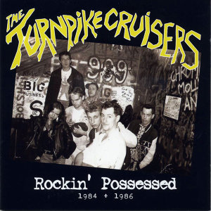 Rockin' Possessed 1984 - 1986