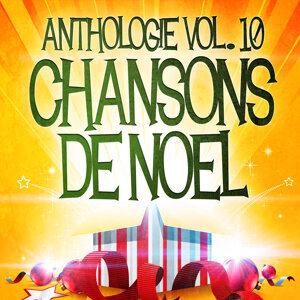 Noël essentiel Vol. 10 (Anthologie des plus belles chansons de Noël)