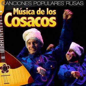 Música de los Cosacos. Canciones Populares Rusas