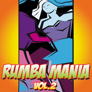Rumba Manía Vol.2