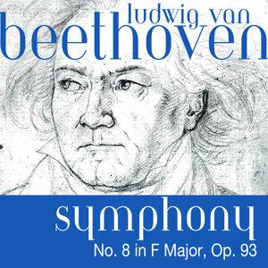 Ludwig van Beethoven: Symphony No. 8 in F Major, Op. 93