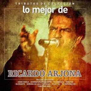 Lo Mejor de Ricardo Arjona