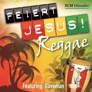 Feiert Jesus! Reggae