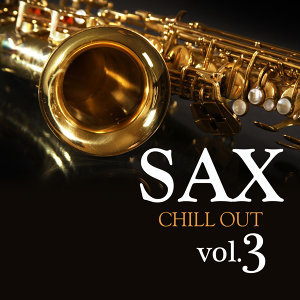 Sax Chill Out Vol.3