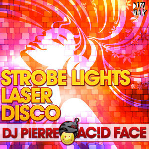 Strobe Lights, Laser, Disco