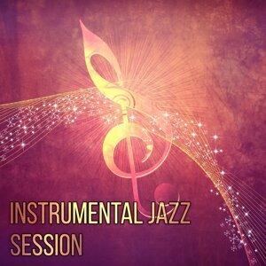 Instrumental Jazz Session – Gentle Sounds, Instrumental Jazz, Easy Lestening, Deep Relax