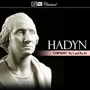 Hadyn Symphony No. 1 & No. 44
