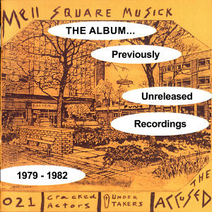 Mell Square Musick: The Album