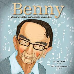 Benny Livet Er Ikke Det Værste Man Har