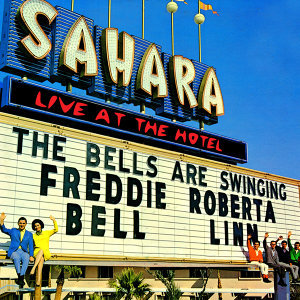 The Bells Are Swinging - Live At The Hotel Sahara