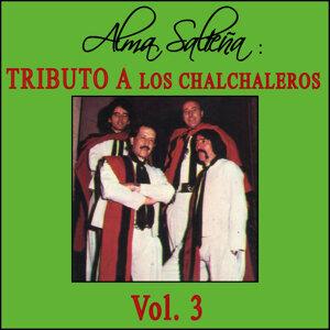 Alma Salteña: Tributo a Los Chalchaleros, Vol. 3