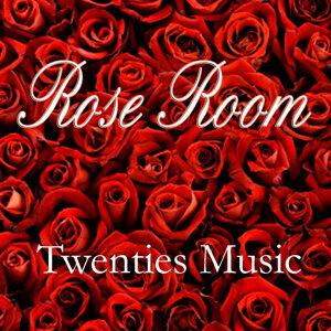 Twenties Music - Rose Room