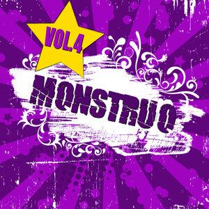 Monstruo  Vol. 4