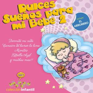 Dulces Sueños para Mi Bebe 2